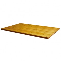 PLATEAU DE TABLE FIGARI 110X70