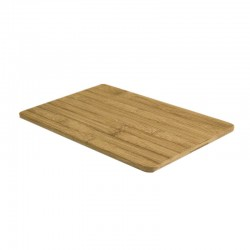 PLATEAU BAMBOU COMPRESSE BAMBOO RECTANGLE