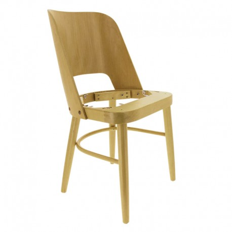 CHAISE COLISEE HETRE