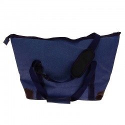 SAC PLAGE JEANS ISOTHERME PERIGORD SANS ACC.