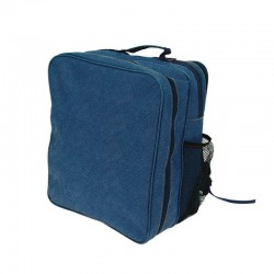 SAC A DOS JEANS ISOTHERME PERIGORD SANS ACC.