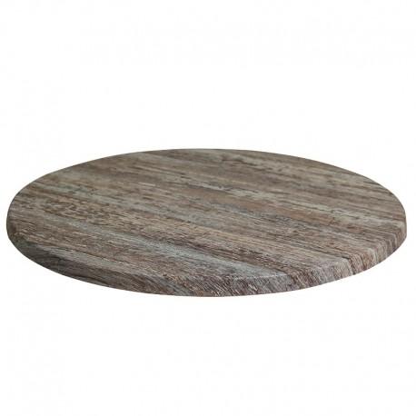 PLATEAU DE TABLE WERZALIT Ø60