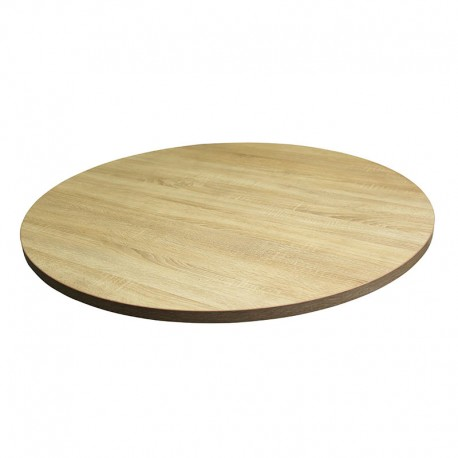 PLATEAU DE TABLE TAVOLA Ø60