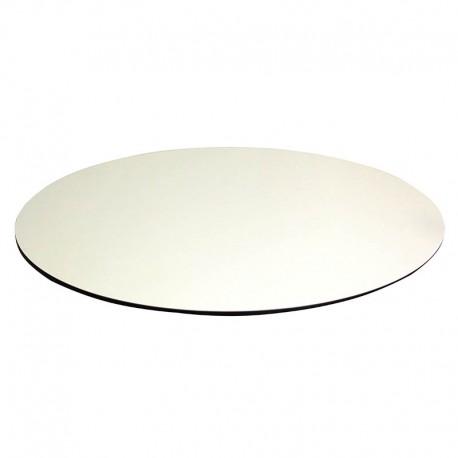 PLATEAU DE TABLE MESA Ø110
