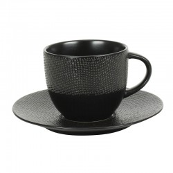 TASSE THE VESUVIO NOIR 22CL