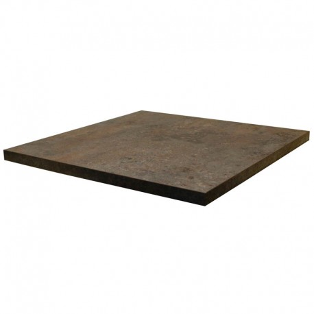 PLATEAU DE TABLE TAVOLA 60X60