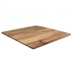 PLATEAU DE TABLE TOPALIT SMART LINE 60X60