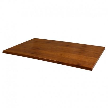 PLATEAU DE TABLE WERZALIT 110X70