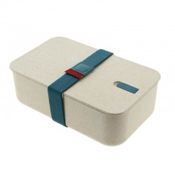LUNCH BOX FIBRE DE BAMBOU