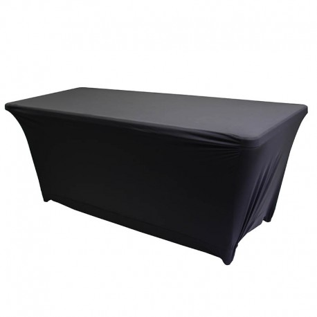 HOUSSE TABLE RECTANGLE NIMES 183X76X74