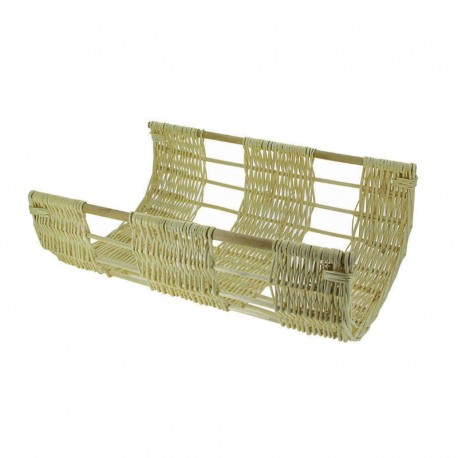 PORTEUSE TRADITION OSIER 60X38X22/18