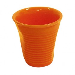 TASSE CERAMIQUE PRESSO ORANGE