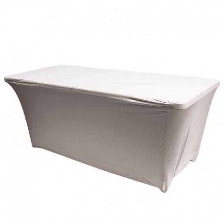 HOUSSE TABLE RECTANGLE NIMES 152X76X74