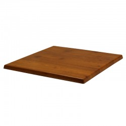 PLATEAU DE TABLE WERZALIT 70X70