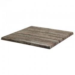 PLATEAU DE TABLE WERZALIT 60X60