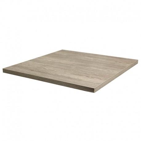 PLATEAU DE TABLE TAVOLA 70X70