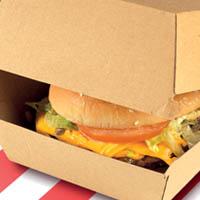 emballage bruger snacking