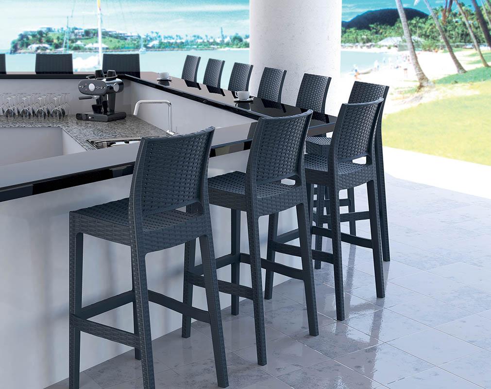 Tabourets et chaises hautes de bar