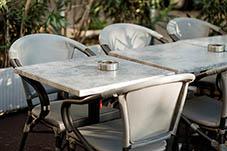 plateau table béton equipement online