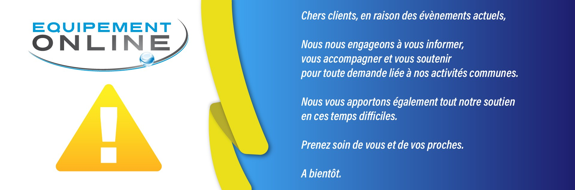 info_equipement_online
